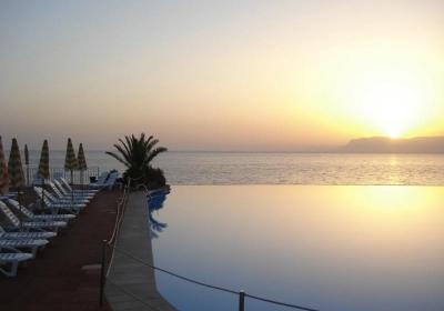 Villaggio Turistico Appartamento Calampiso Resort